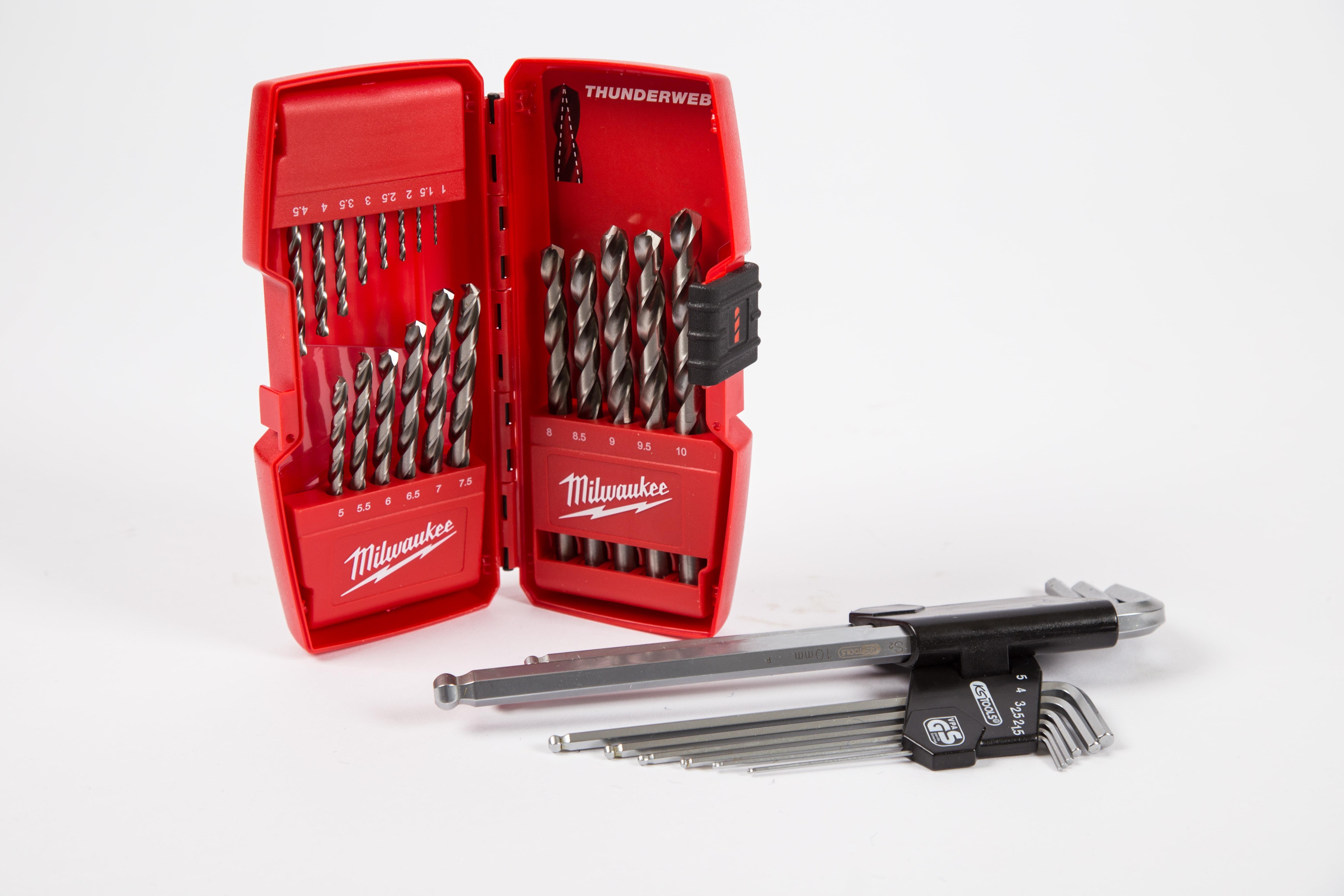 Handgereedschap - Tools & Service