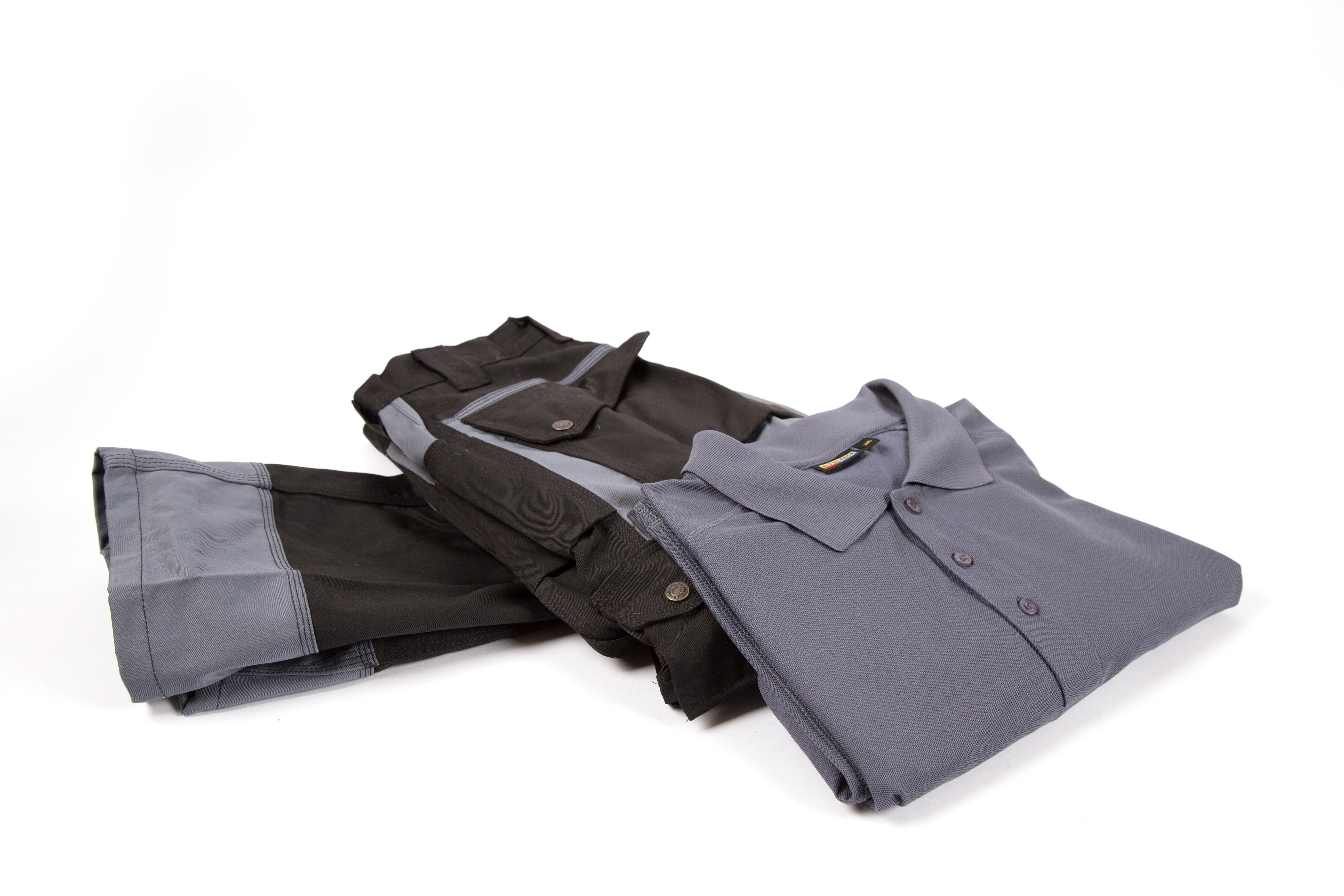 Werkkleding - Tools & Service