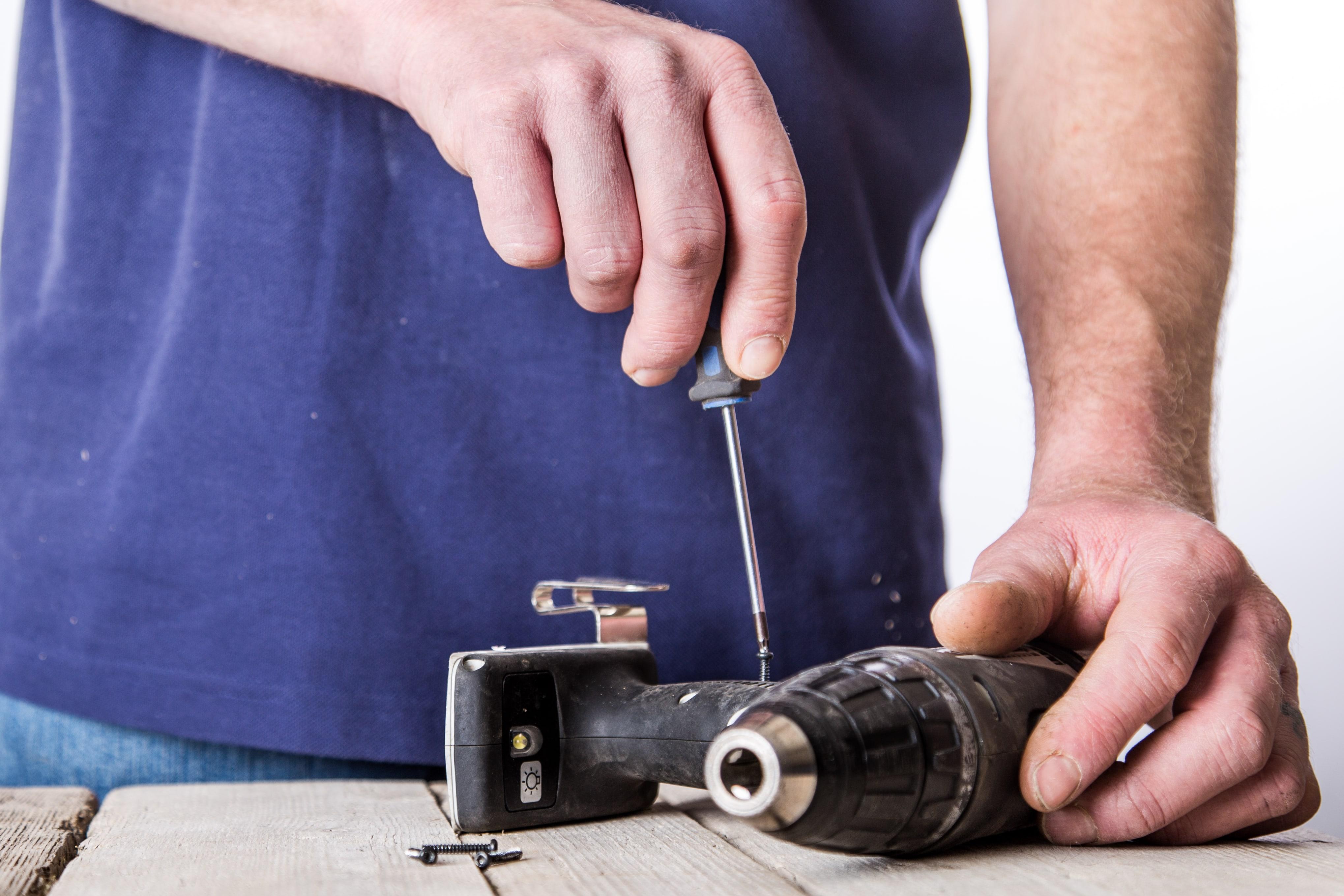 Reparatie - Tools & Service